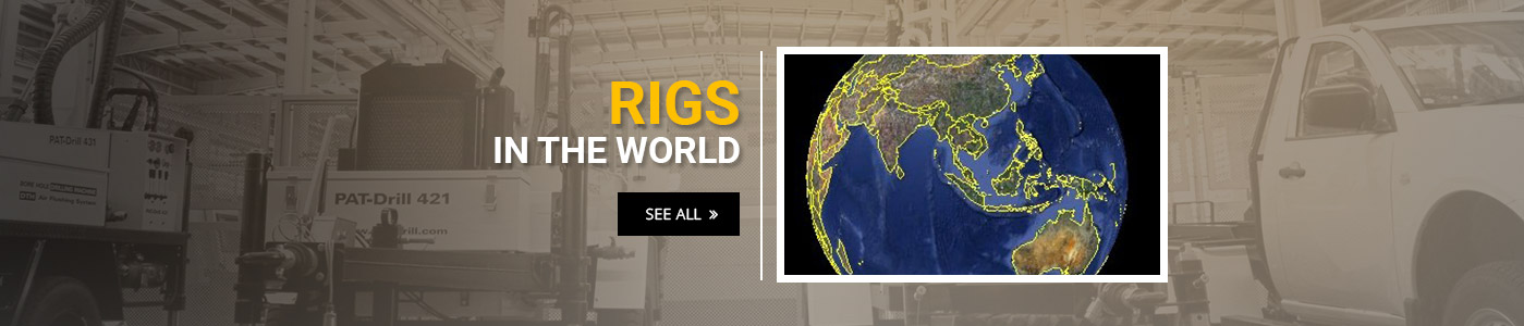 pat drilling rigs around the world